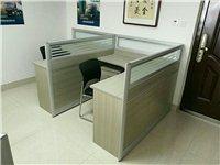 全新办公桌低价转让