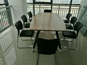 闲置会议桌出售