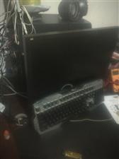台式机换笔记本,修过的和改装过的不要,包括翻新机也