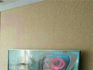 威尼斯人娱乐开户安装电视挂架,旋转伸缩架,50元起