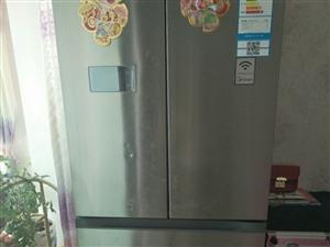 冰箱出售或对换