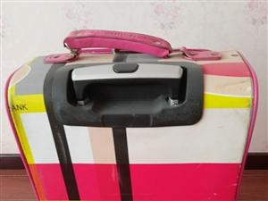 大嘴猴四轮行李箱