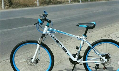 山地自行车!!!!低价急转,诚心要可以少点!