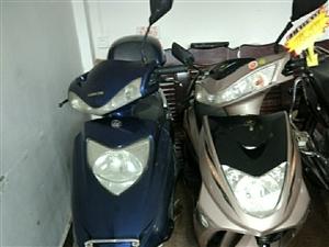 精品新旧踏板、电动、摩托、赛摩