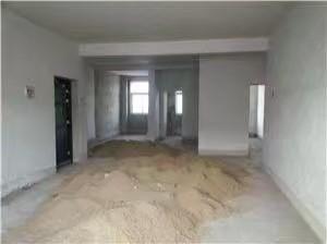 D区 惠民小区3室2厅2卫43万元