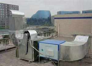 专业安装风管
