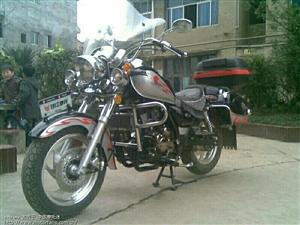 太子摩托车