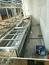 餐饮商用煮饭车12层,威猛达猛火灶双灶电子打火