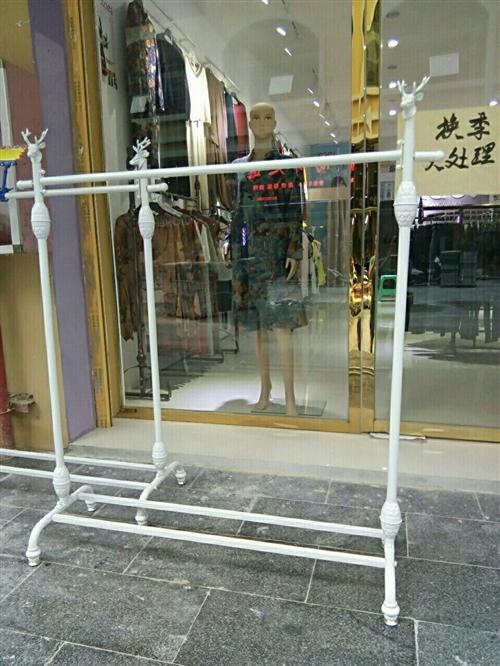 香炫儿女装店