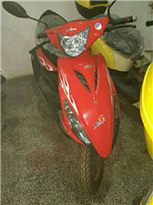 嘉陵科技大江125鬼火款踏板摩托车全新商品