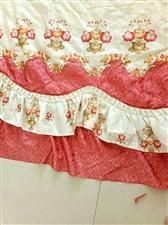 高档床罩2米1.8米