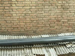 直径6cm的室外用无缝钢质暖气管3.2米