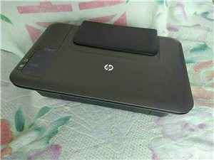 出售惠普喷墨打印复印扫描一体机