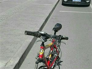 出售品牌自行车