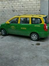出售乐业-石咀线路专线农村客运车辆