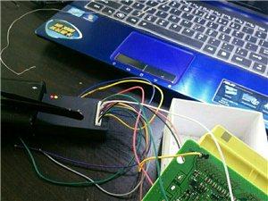 龙威汽车钥匙 配芯片钥匙 遥控器 开车锁