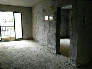 山水汇园2室2厅1卫75万元