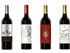 澳洲原瓶进口葡萄酒