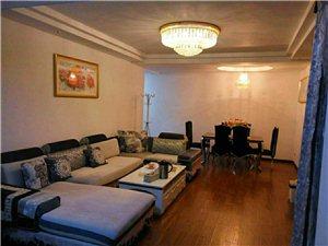开磷盛世新城漂亮房出租!4室2厅2卫2400元/月
