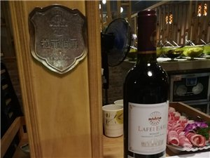 拉菲伯爵红酒