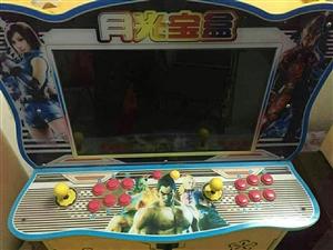 急售游戏机一台