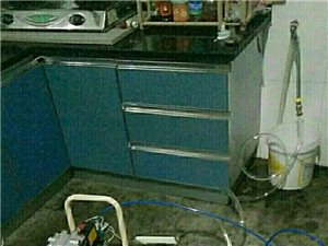 專業清洗自來水污垢除銹