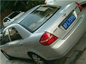 好车惜售,里程4.5万公里,自动挡真皮座椅天窗