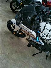 隆鑫GP200X摩托车