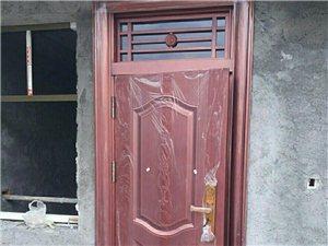 个种尺寸防盗门
