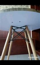 奶茶店桌椅 桌椅圆形,方形,长方形都有。...