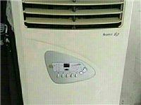格力2匹空调,自己取