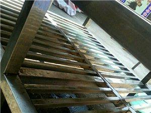 低价出售餐馆不锈钢案板,长2.0米宽1....