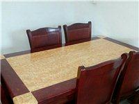 低价出售九成新西餐桌,9成新,宽1米长1...