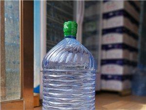 云台山泉桶装水