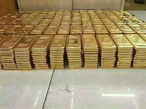 高價回收黃金,鉑金,白銀,鈀金。一定要有...