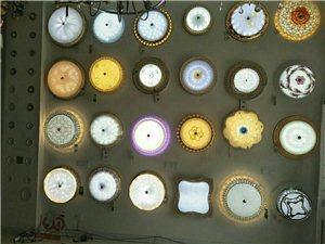 灯具,电器,销售安装