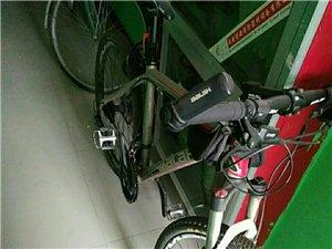 【出售】高配山地自行车