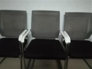 处理办公椅,电脑桌。椅子35,桌子45 ...