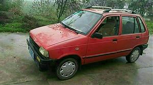 出售江南奥拓一辆二零一零年车,跑了三万多...