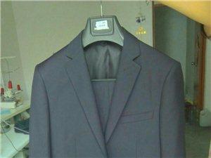 阜阳西服定做工作服衬衫定做15225715832