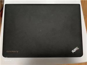 联想Thinkpad笔记本E440高配,...