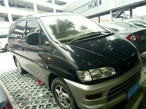 此车出售东风菱智,商务,进口机器,高配,...