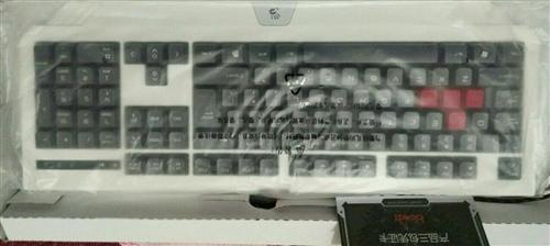 血手鍵盤   全新   需要的拿走   ...
