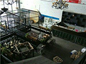 餐饮店倒闭了!