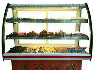 二手冷柜,可做烧烤,蛋糕店,花店!都可,...