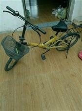 自行车,可折起来这种,价格低。