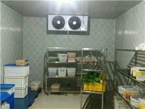 青島冷庫安裝冷庫設計報價公司