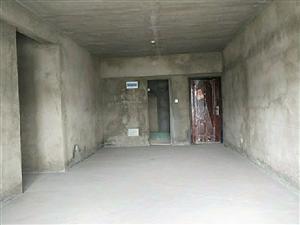 开元盛世3室2厅2卫49万元毛坯电梯房