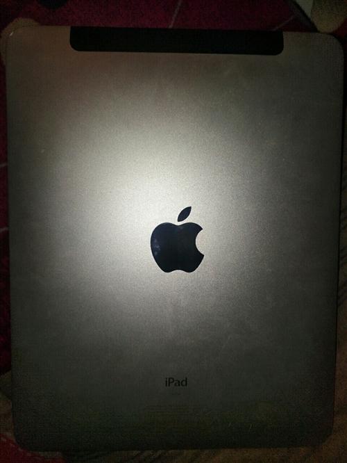 急卖iPad  A1337  64GB ...