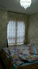 阳光大院A户型长阳台精装修三室两厅二卫出售